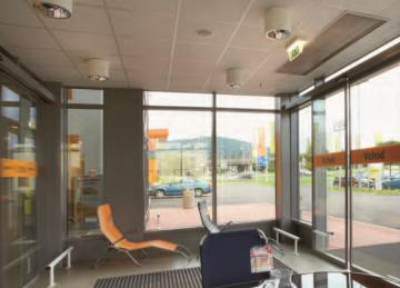 rideaux d'air DESIGN, rideaux d'air DESIGN luxueuse, rideaux d'air DESIGN technologie de pointe